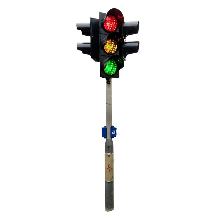 Опоры для светофоров